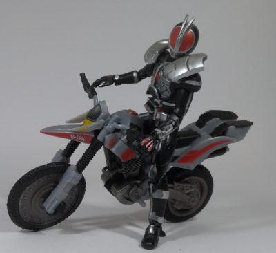 掌動オートバジン