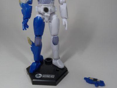 装動仮面ライダーバルカンシューティングウルフ4