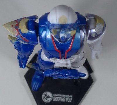 装動仮面ライダーバルカンシューティングウルフ5