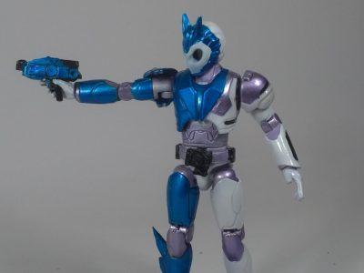 装動仮面ライダーバルカンシューティングウルフ1