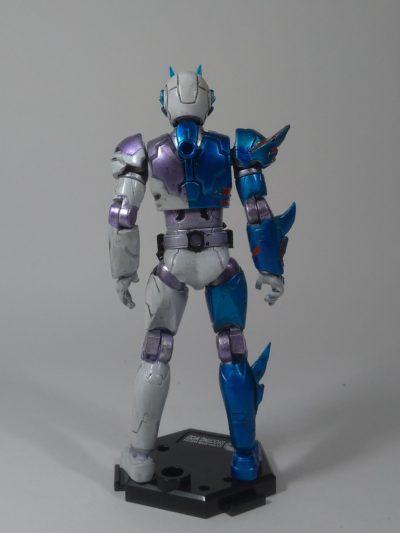 装動仮面ライダーバルカン2