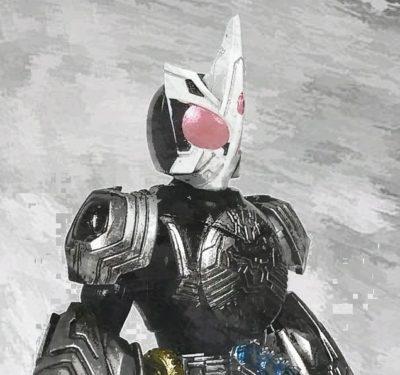 層動 仮面ライダーオーズ サゴーゾコンボ