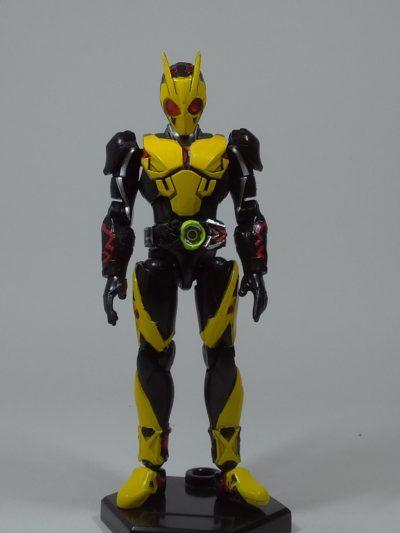 装動仮面ライダーゼロワン1