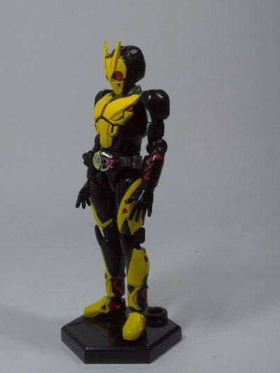 装動仮面ライダーゼロワン2
