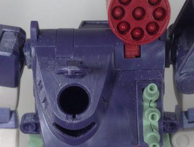 MAX1/72 アイアンフットF4Xヘイスティ4