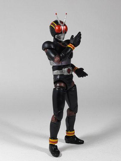 掌動 仮面ライダーブラック5
