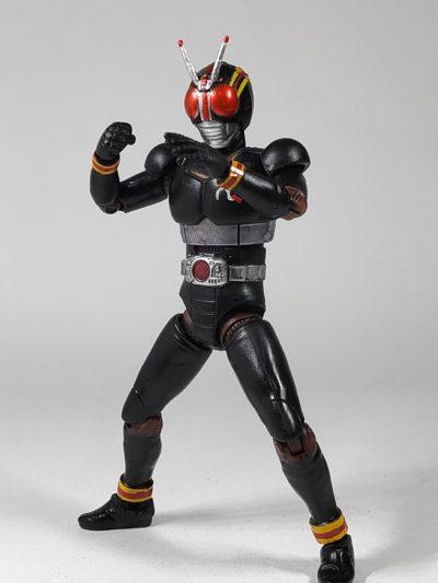 掌動 仮面ライダーブラック6