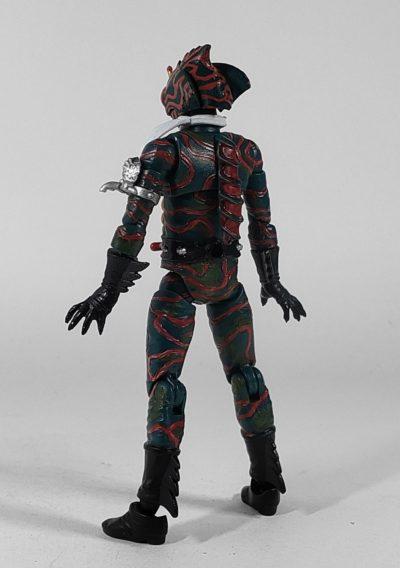 掌動 仮面ライダーアマゾン2