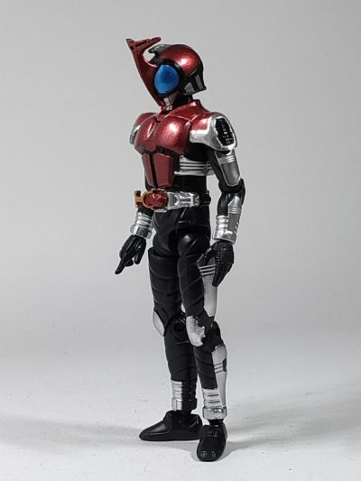 掌動 仮面ライダーカブト7
