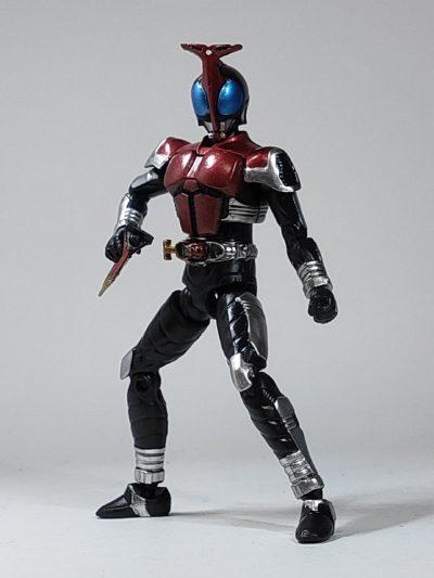 掌動 仮面ライダーカブト5