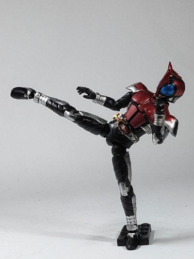 掌動 仮面ライダーカブト6
