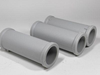 装動ジオラマにピッタリのセリアの土管2