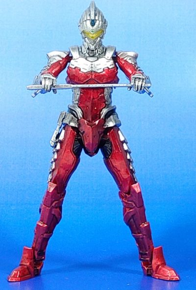 超動HERO'S ULTRAMAN SEVEN_7