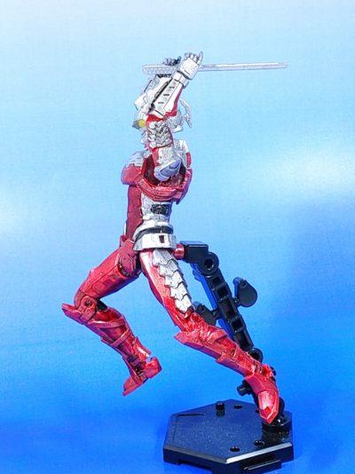 超動HERO'S ULTRAMAN SEVEN_5