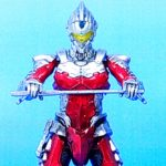 超動HERO'S ULTRAMAN SEVEN